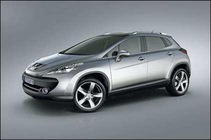Пежо 3008_Peugeot 3008