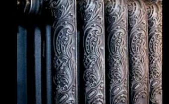 чугунный радиатор_chugunniy radiator