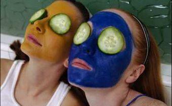 маски для лица_maski dlya lica