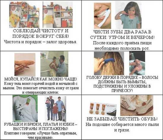 чистота - залог здоровья_chistota - zalog zdorovya