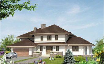 двухэтажный дом_dvuhetazhnyj dom