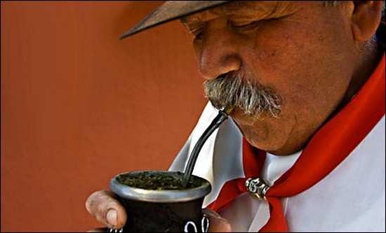 парагвайский чай матэ_paragvajskij chaj mate