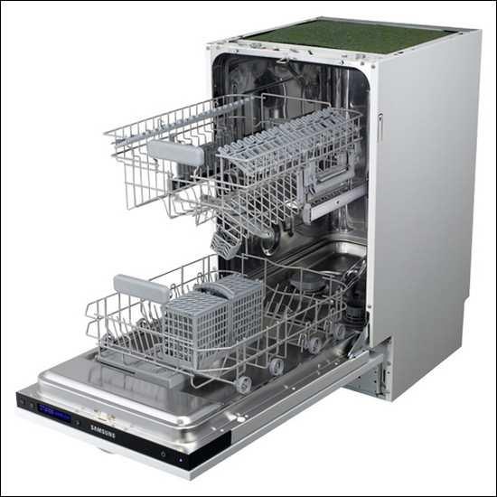 посудомоечная машина самсунг_posudomoechnaya mashina samsung