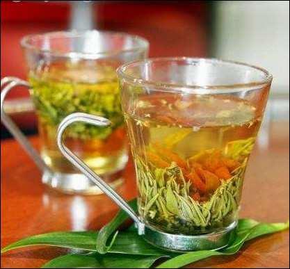 зеленый чай_zelenyj chaj