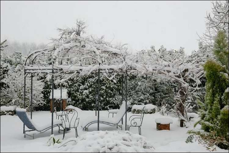 беседка зимой_besedka zimoy