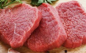 Как правильно хранить мясо