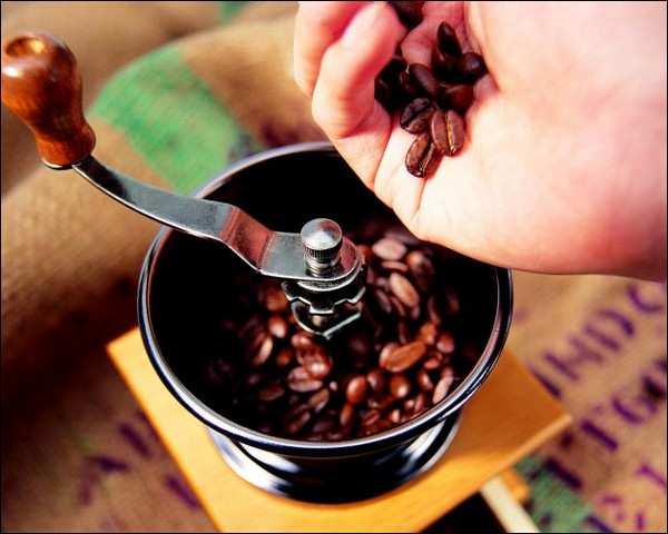 помол кофе_pomol kofe