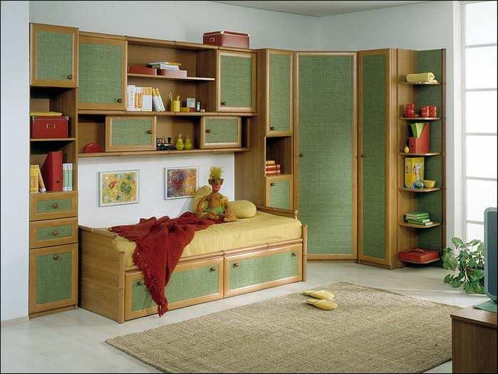 детская комната_detskaya komnata