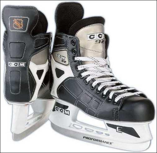 хоккейные коньки_hokkejnye konki