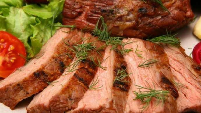 Как правильно готовить мясо