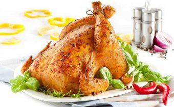 Как правильно приготовить мясо птицы