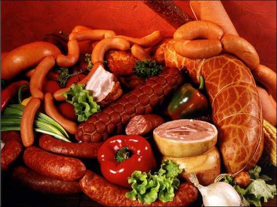 колбасные изделия_kolbasnye izdelija