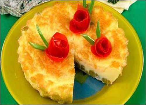 омлет оригинальный_omlet originalnyj
