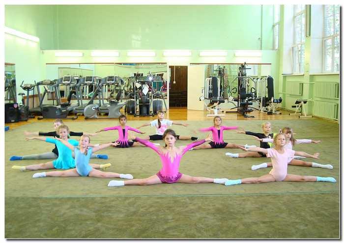 спортивная_гимнастика_sportivnaja_gimnastika