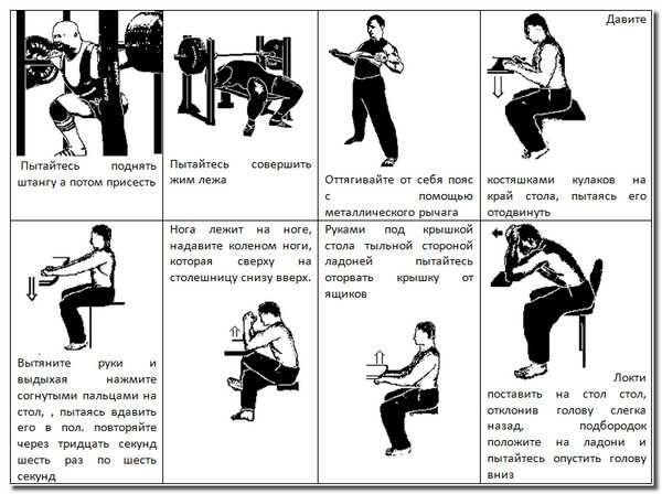 изометрические_упражнения_izometricheskie_uprazhnenija
