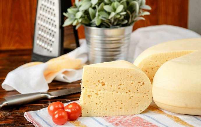 Как выбирать сыр правильно