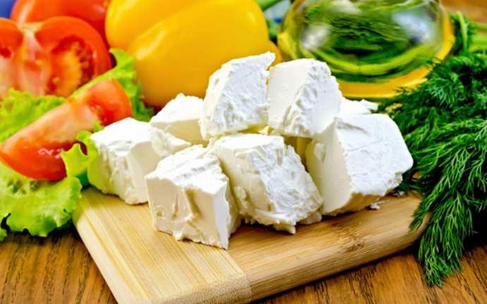 Пользы сыра