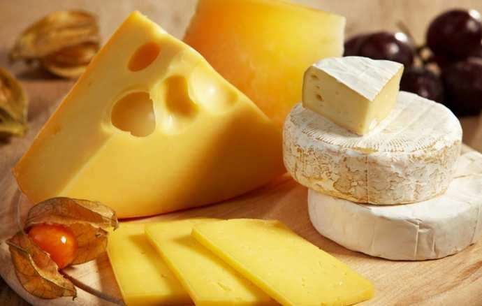 Польза сыра. какой бывает сыр