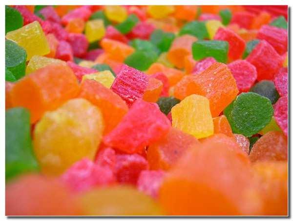 Как приготовить цукаты