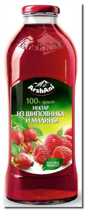 нектар_из_шиповника_nektar_iz_shypovnika