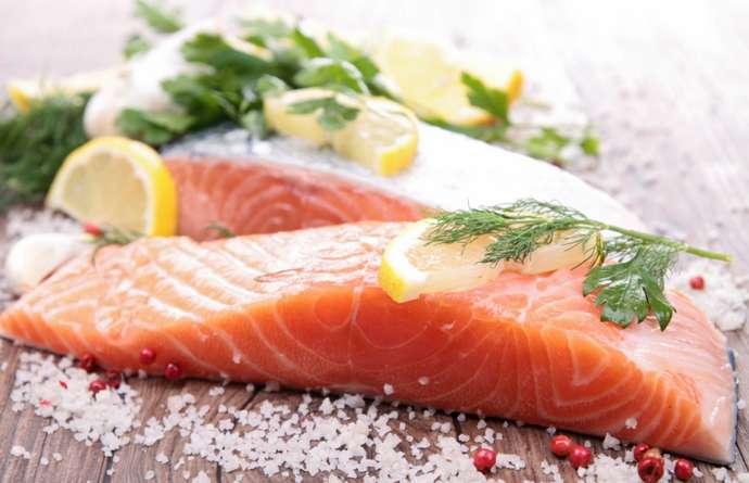 солим рыбу правильно