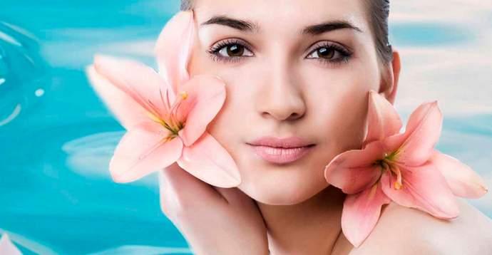 Рецепты красоты и здоровья для женщин