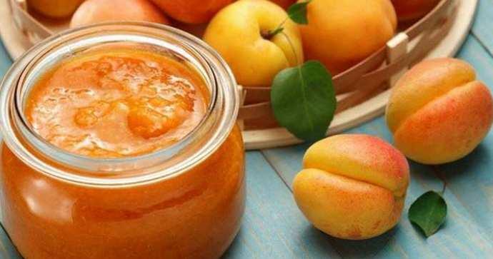 абрикосовый ждем