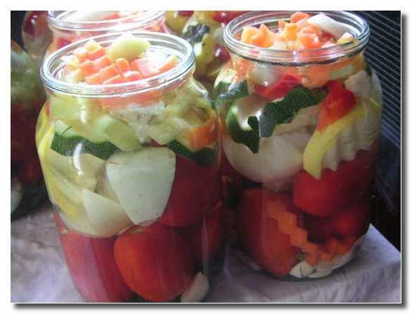 помидоры_с_овощами_pomidory_s_ovowami