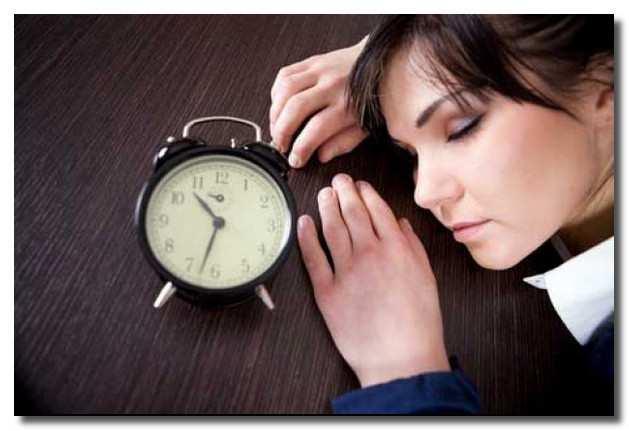 недосыпание_nedosypanie