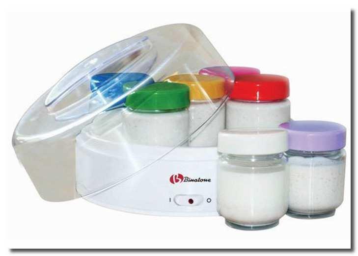 йогуртница-Бинатон-jogurtnica-Binatone