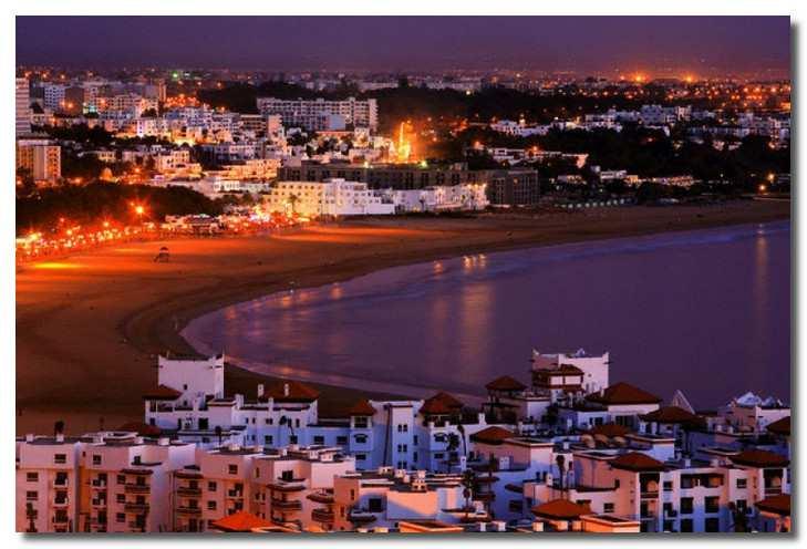 Марокко-Marokko