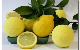 лимон-limon