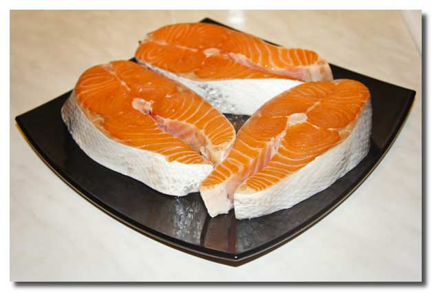 лосось-losos